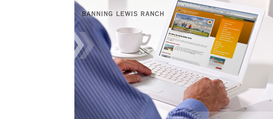 Builder case study: Banning Lewis Ranch
