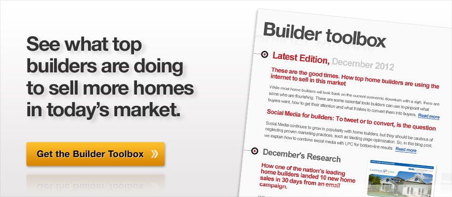 Get the free Builder Toolbox